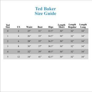 1ed4638423edbf Ted Baker London Tops - Ted Baker Shirt